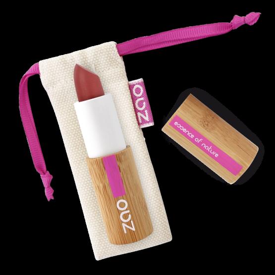 Classic Lipstick Dark Red