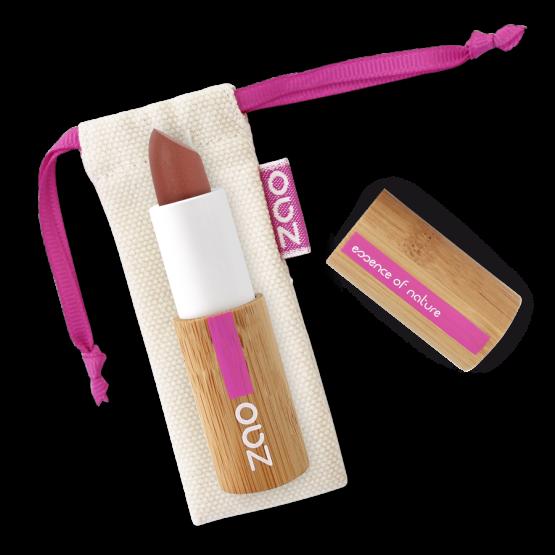 Classic Lipstick Dark Nude