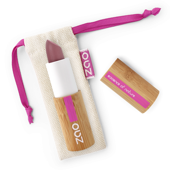 Classic Lipstick Purple Pink