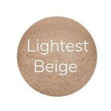 Lightest Beige Farge