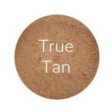 True Tan Farge