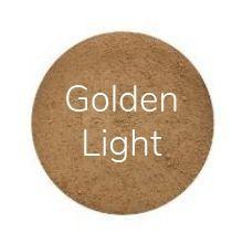 Golden Light Farge