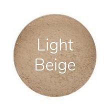 Light Beige Farge