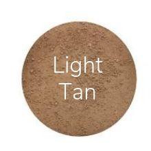 Light Tan Farge