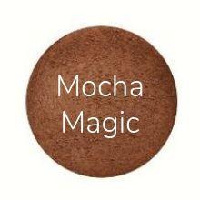 Mocha Magic Farge