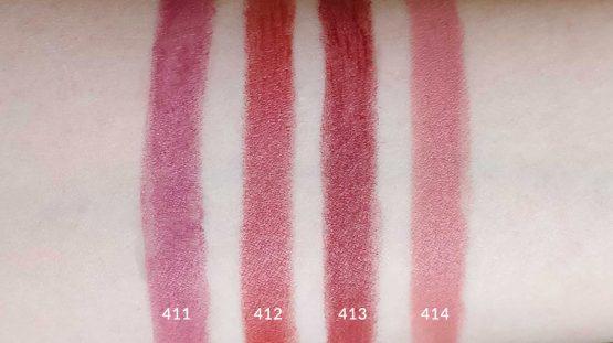 Fargekart Cocoon Lipstick