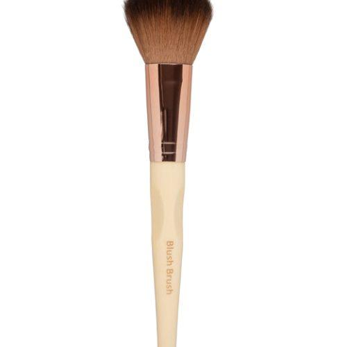 Viser bambus børste med et medium stort børste hode, fra So Eco