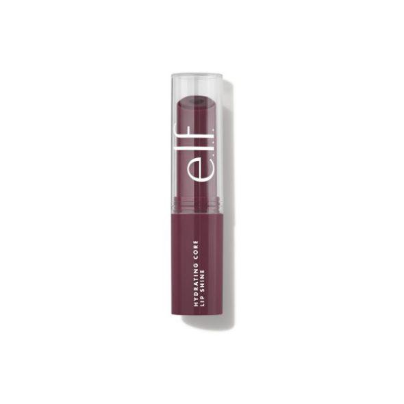 Viser produktet Hydrating Core Lip Shine i fargen Delightful