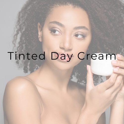 Tinted Day Cream
