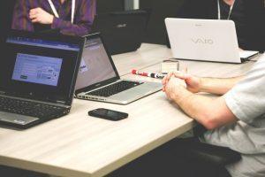 IT-Service für Geschäftskunden