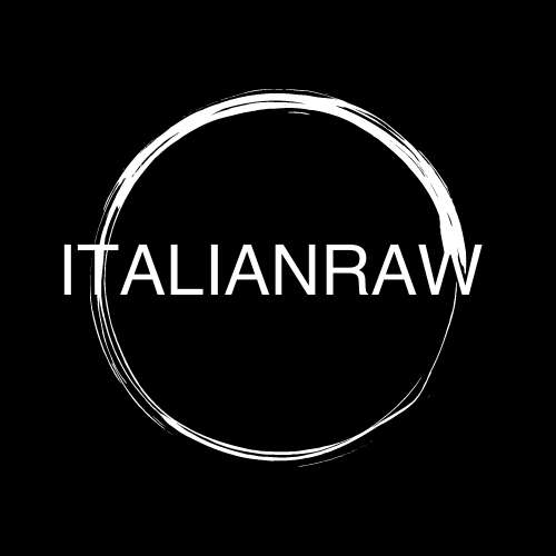 italianraw extra virgin olive oil collection
