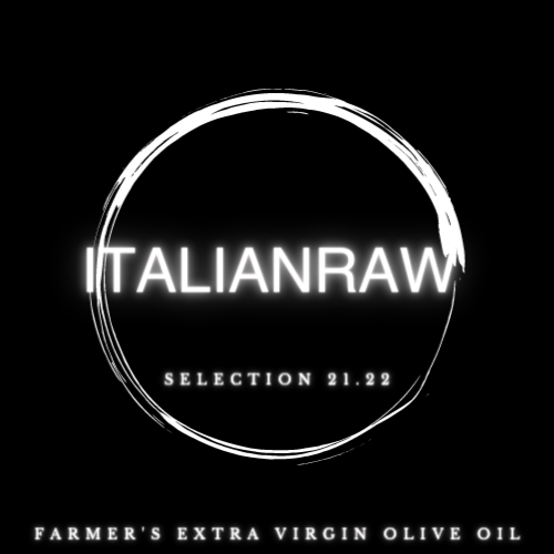 italianraw olive oil company from umbria