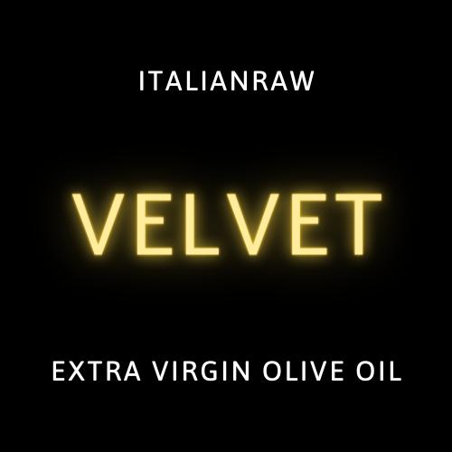 velvet extra virgin olive oil
