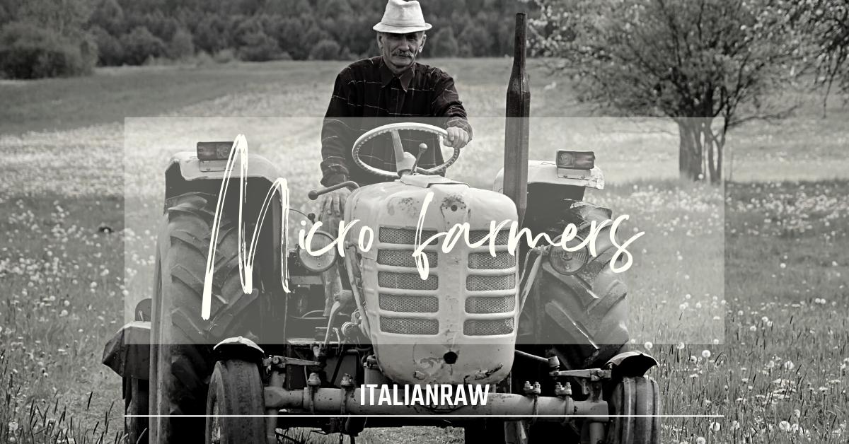 MICRO FARMERS