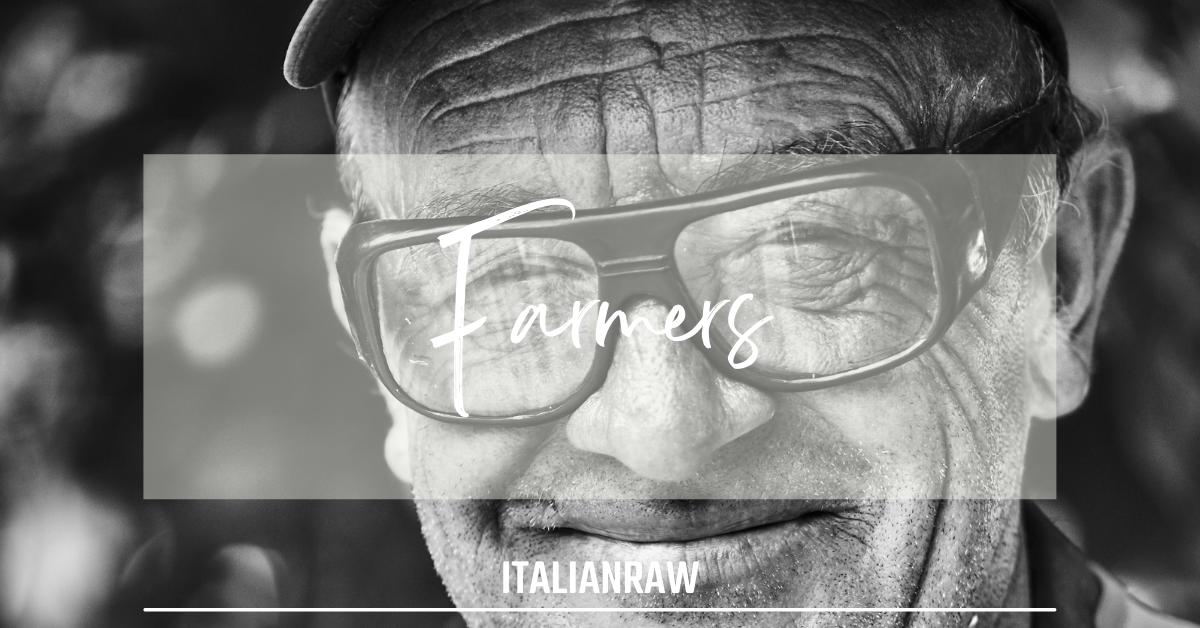 italianraw farmers