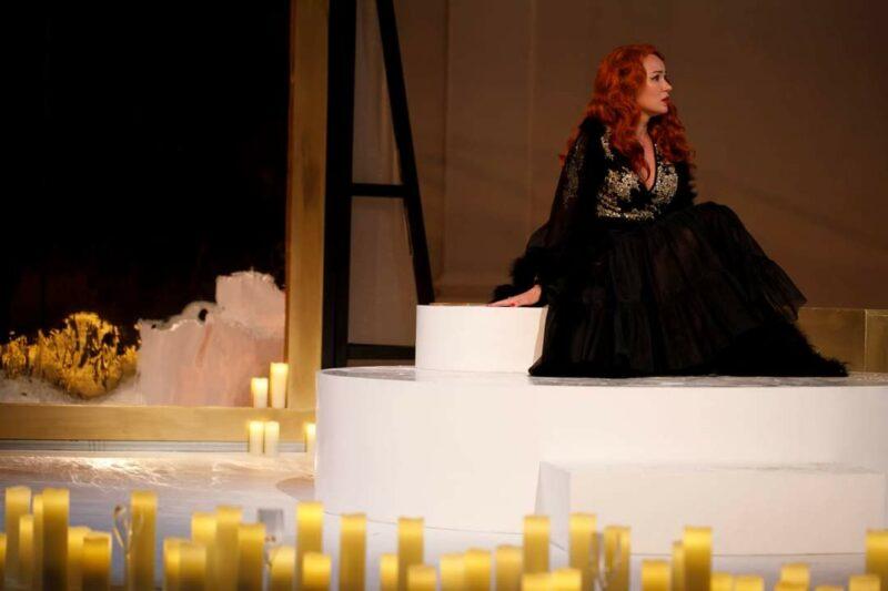TRAPANI: La traviata in un'ora, 3 agosto 2021