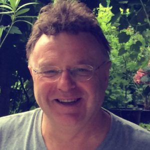Dr. med. vet. Josef Kitzinger