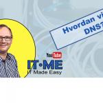 Hvordan virker DNS