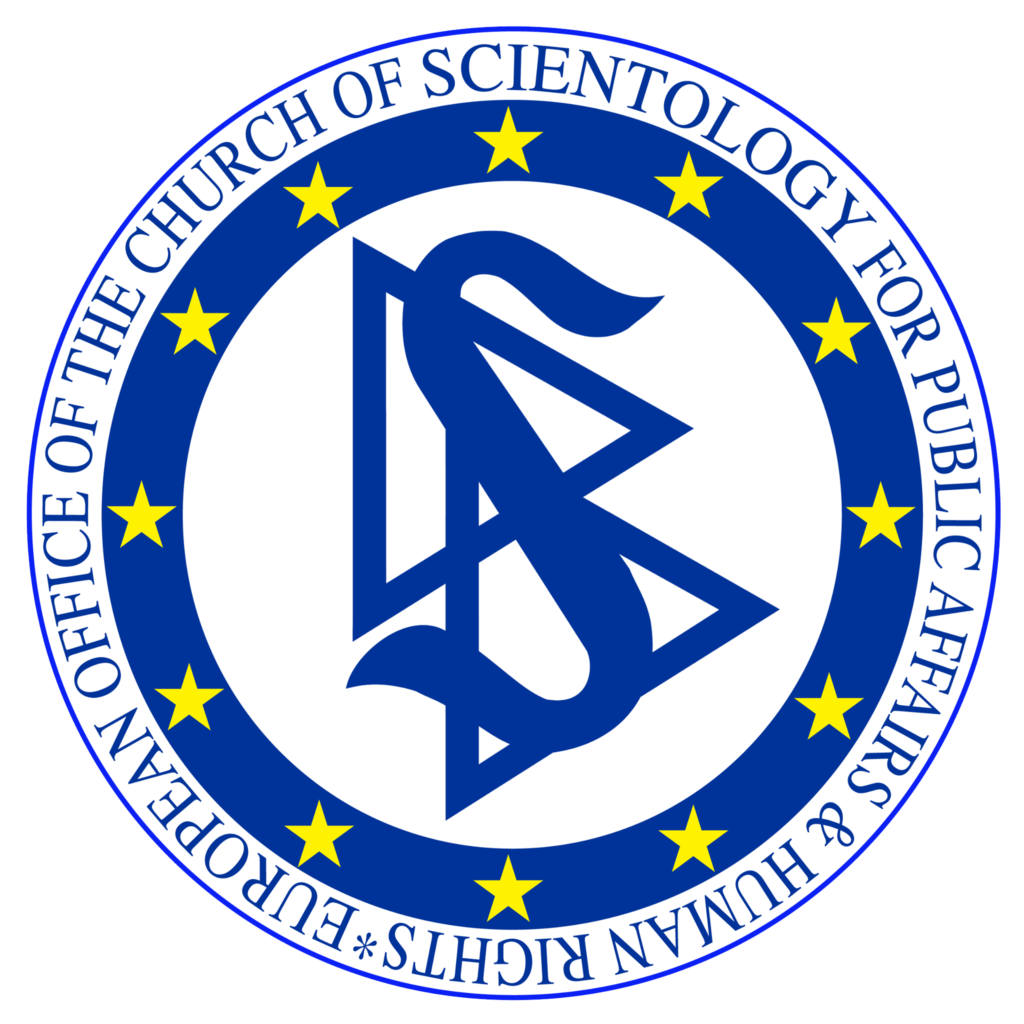 Scientology Europe - www.europeanaffairs.eu