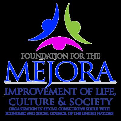 Fundacion Mejora ENGLISH www.mejorandolasociedad.org