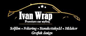 ivanwrap, helfolierign, carwrapping, rustwrap, rostwrap, racedekor, foliera bil, carwrap