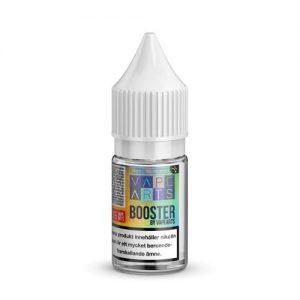 Använd ej denna produkt direkt som den är. Den är till för att blandas med ejuice! OBS: Livsfara Detta är en 10ml nikotinshot med 18mg nikotinstyrka från Chemnovatic. Denna nikotinshot är avsedd att användas med ennikotinfri e-juicesom kallas shortfill, för att omvandla den till en e-juice med 3mg eller 6mg nikotinstyrka. Nikotin Booster/Shot Nikotinbooster för Shake & Vape-juicerna. Gör din ejuice till en 3 eller 6mg nikotin. 3MG nikotin: Blanda 1 boosters med en shake n vape flaska 6MG nikotin: Blanda 2 boosters med en shake n vape flaska Nikotin Booster Storlek:10ml Nikotin:18mg