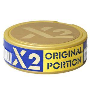 x2-original-2019 billigt snus på nätet