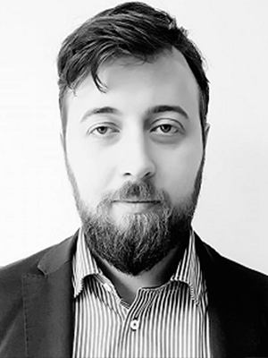 Alexei Cernenco QA Manager