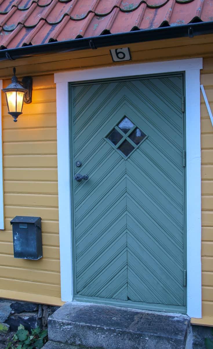 Dörrar24