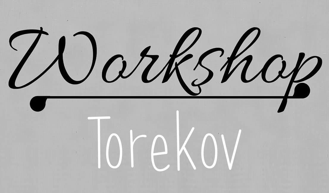 workshop torekov