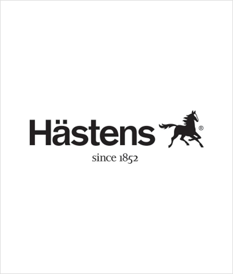 Hästens logga