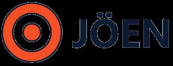 JÖEN Logo