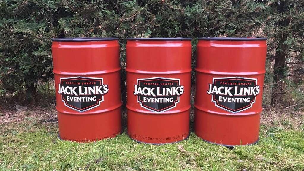 JLE Barrels