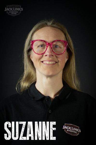 Suzanne de Heus