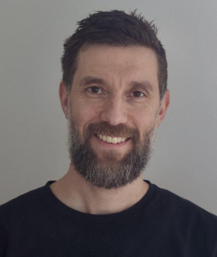 Profilbillede psykolog Jacob A. Cornett