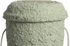 Sø-urne grøn