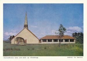 Postkort