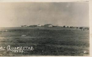 Postkort Nærbø