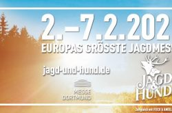 JAGD & HUND - Europas größte Jagdmesse