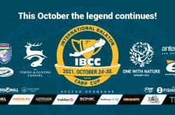 IBCC – International Balaton Carp Cup 2021