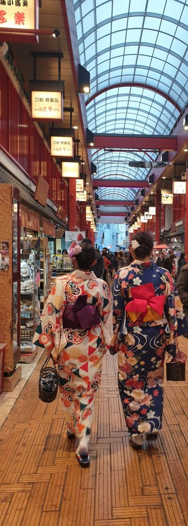 GUÍA DE VIAJE POR JAPÓN