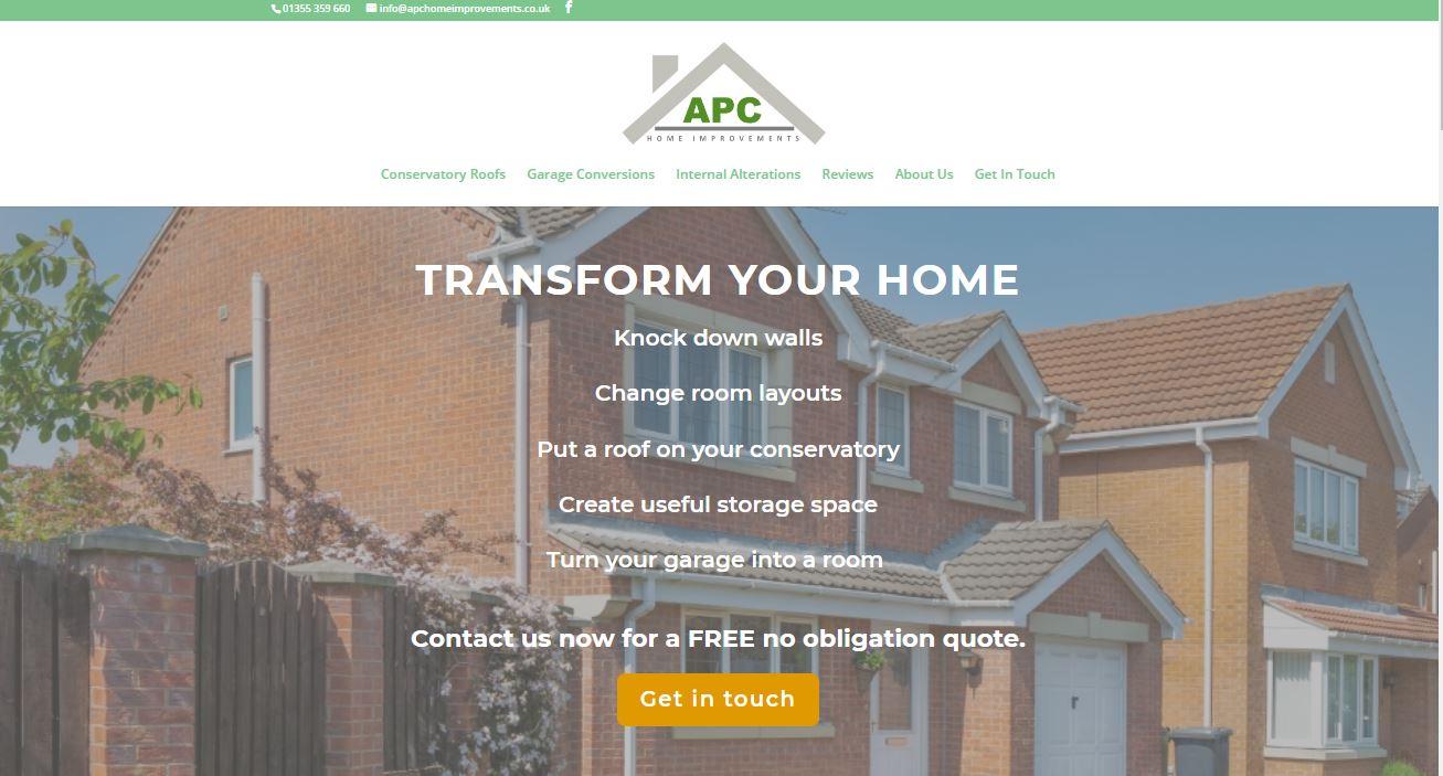 APC Home Improvements