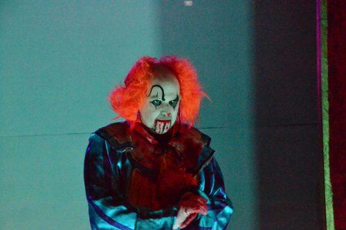 House of horror 15