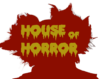 House of Horror Logo