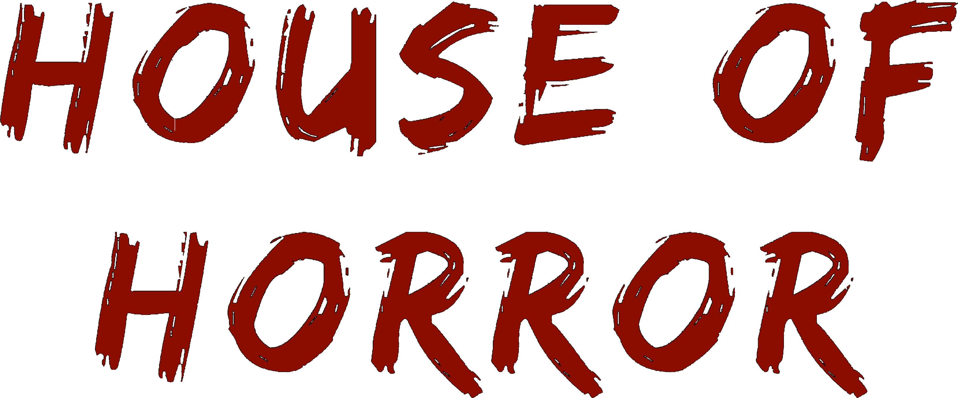 Halloween | House of Horror