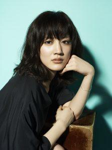 Ayase Haruka / 綾瀬はるか