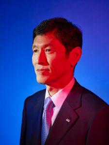 大日本印刷 代表取締役社長 北島義斉