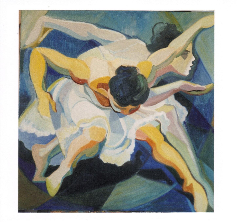 476 ballet