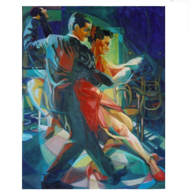 560 tango