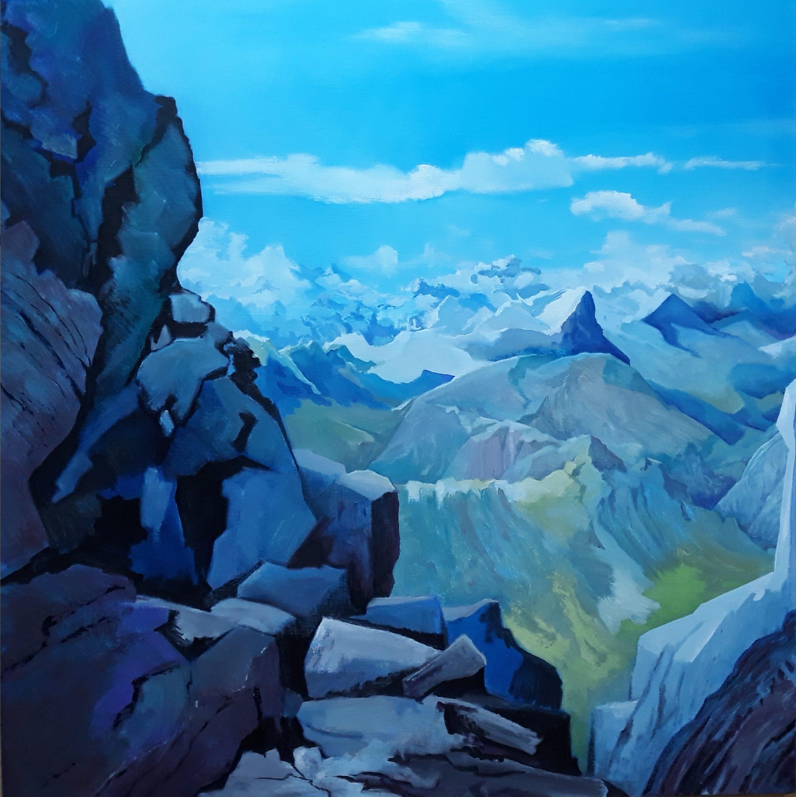 822 bergen (Oostenrijk)